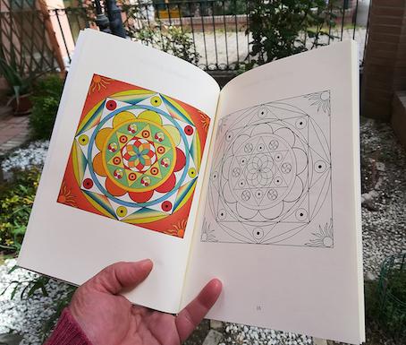 Mandala del Sole