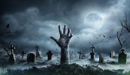 La pandemia degli zombie