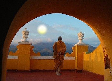 Il monaco e l'anello